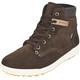 Lowa Dublin III GTX Snow Shoes Men dark brown